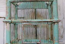 Les cages aux folles / by Manivanh