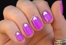 Fancy Fingers / by Chel Belle