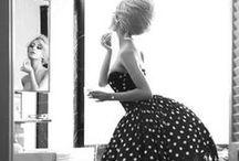 Dress to Impress / by Alexis Mauney