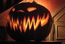 Halloween/Fall / by Katie McClellan