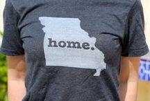 My Hometown / Born and raised in #Sikeston, Missouri. #Bootheel. Southeast Missouri. / by Janey Radford