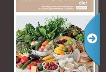healthy & low fodmap foods / by Maria Cross
