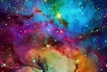 Intergalactic / by Chel Belle