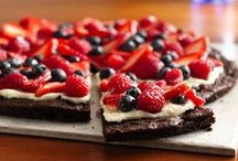 Deliciously sinful desserts!