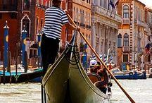 Ti amo Italia / by Natasja Thaels