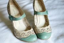 Sha-Sha-Shoes!