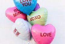 Valentine's Day! / by Lauren Mann