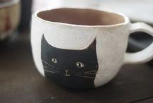 Obsessed with Mugs / by Joanna Meachum