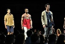 View Past SACFW Designers! / by Sacramento Fashion Week