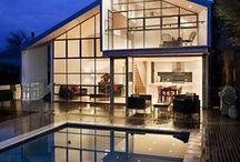 My dream house / by Natasja Thaels