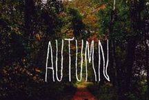 Fall / by Cara dos Santos