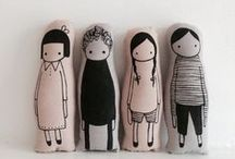 Small Creatures / by Romilly Smith