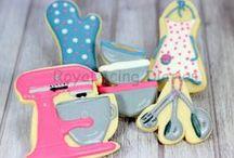 Cookies / by Diane Schmidt
