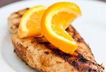 Clean Eating / Comida saludable y no procesada.