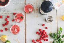 Cocktails / by Stephanie Esposito