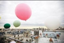 Paris / by Lauren Mann