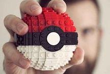 LEGO Land / by Janey Radford