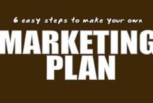 Marketing 101 / Marketing tips for your small business / by Janey Radford