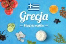 Grecja bliżej niż myślisz...!!! / Wszystkie przepisy znajdziesz na www.atelier.piotripawel.pl