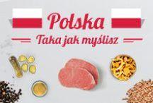 Polska taka jak myślisz! / Płynie Wisła płynie po polskiej krainie,a naszych promocji nikt już nie ominie.Teraz w supermarketach Piotr i Paweł Polska taka jak myślisz! Aby poznać różne kuchnie, nie musisz po całym świecie latać, zawsze w supermarkecie Piotr i Paweł tysiąc produktów kuchni świata.