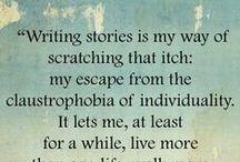 {WRITING}