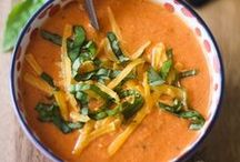 Soups and Stews / by Katie Crook