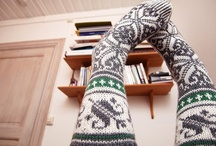 Socks / Patterns I would love to knit... If I ever find the time.