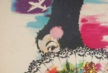 vintage travel / by Femme Postale