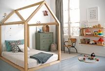 children's room / by Kim Carlson