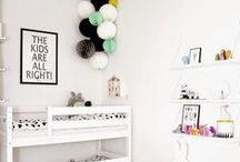 ♥ Kids Rooms ♥