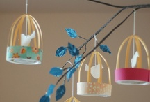 paper crafts / by Femme Postale