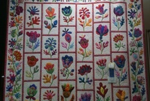 Quilts / by Lenore Rohman
