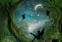 fairytale / by Femme Postale