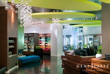 #genejuarez / Gene Juarez Salons & Spas - #genejuarez / by Gene Juarez Salons & Spas