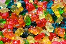 Yummy snacks / by Christi An