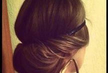 Hair and Beauty / by Christi An