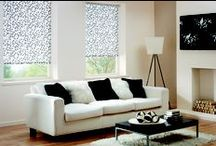 Blinds for you Living Room / Find the perfect inspiration for you living room window blinds.