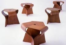 Diseño / Pequeños objetos con un diseño especial que los transforma en obras de arte cotidianas