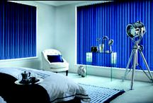 Blinds for your Bedroom / View our range of gorgeous blinds and shutters for your bedroom.