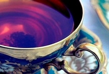 A cup of tea / by Christi An