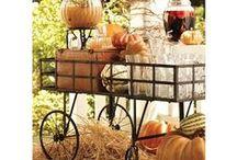 Lovin Autumn / by Christi An