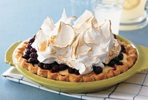 Puddin N Pie / by Christi An