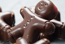 Salty Sweet Candy N Treats / by Christi An