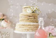 : Bridal Shower Inspiration : / by Creative Touch