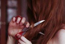 hair / by Calin Medeiros