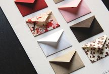 Scrapbooking/cards / by Calin Medeiros