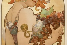 fin du siecle posters / by Susana Smulevici