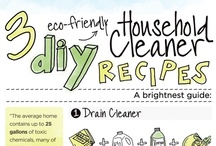 Solutions - Economical, Homemade, Natural / Economical, homemade or natural solutions for life's cleaning, healing and other issues. Goal is to avoid heavily marketed, overpriced solutions that aren't always as effective as the simple solutions.
