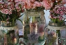 Mason jars / by Christi An
