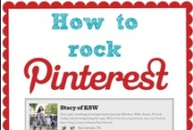 Pinterest Info & Help / Helpful tips, tricks, and information about Pinterest